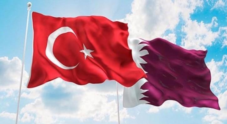 Türkiye ile Katar arasındaki ticaret hacminde artış bekleniyor