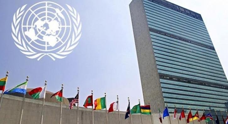 BM'de nevruz kutlaması: Dünyanın nevruz ruhuna ihtiyacı var