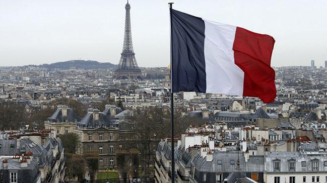 Fransa'da bir üniversiteye kayyum atandı