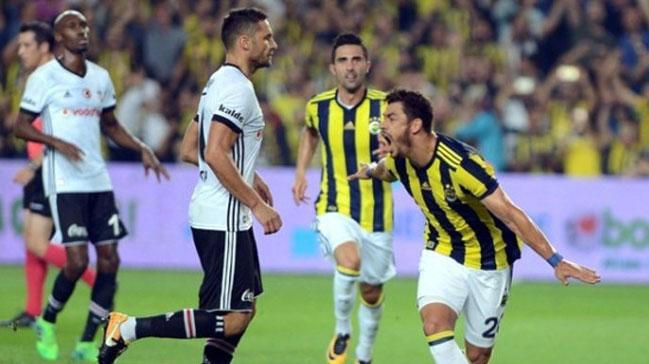 Fenerbahçe-Beşiktaş derbisinin tarihi belli oldu!
