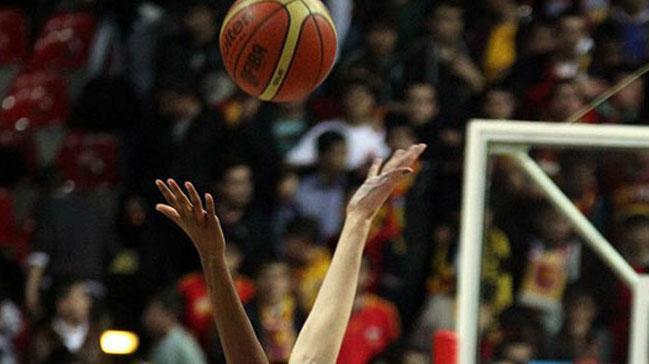FIBA Kadınlar Avrupa Ligi Dörtlü Finali Macaristan'da yapılacak