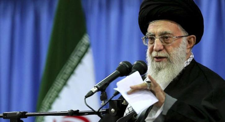 İran lideri Hamaney böyle destek istedi: Real Madrid'i tutar gibi tutun