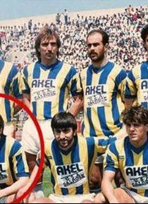 Eski Fenerbahçeli futbolcuya hapis cezası