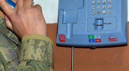 Diyarbakır merkezli ankesörlü telefon operasyonunda 18 tutuklama