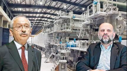 'Kapatıldı' dediği fabrikadev üretime hazırlanıyor!