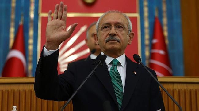 'Tosuncuk'un son kurbanı Kılıçdaroğlu