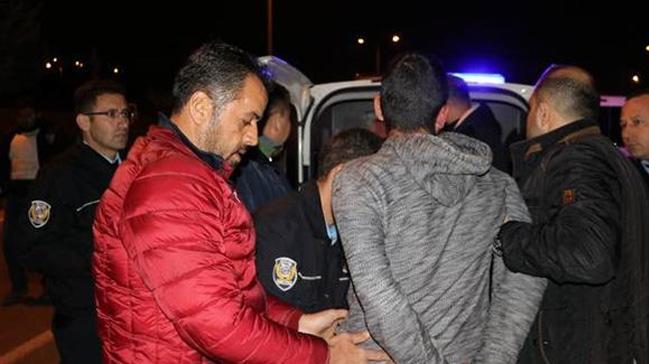 Sivas'ta Pompalı katliam: 5 ölü ile ilgili görsel sonucu