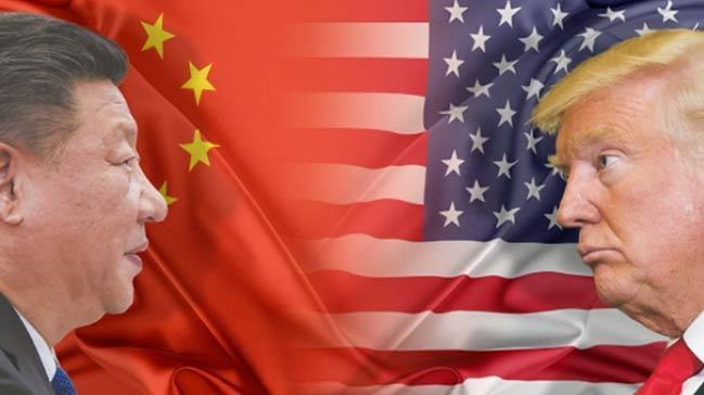 ABD, Çin'e ek gümrük vergileri getirecek