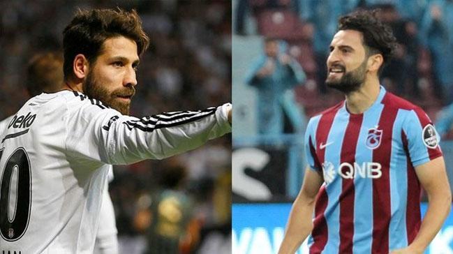 Beşiktaş ve Trabzonspor arasındaki transfer fiyaskosu ortaya çıktı!