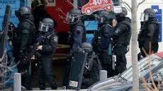 Fransa'da rehine krizi: Ölü ve yaralılar var