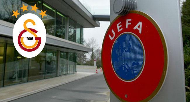 UEFA,+Galatasaray+i%C3%A7in+kritik+olan+tarihi+a%C3%A7%C4%B1klad%C4%B1