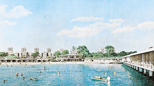 İstanbulluların denizle imtihanı