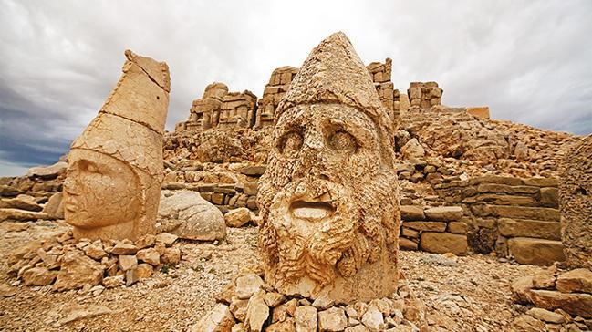Tarih ve kültür kenti Adıyaman