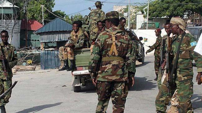 Eş-Şebab, Somali'de ABD askerlerine düzenlenen saldırıyı üstlendi
