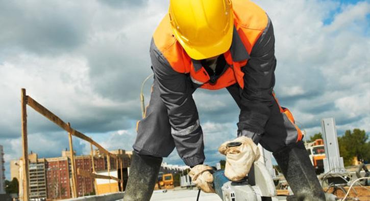 İş kazası olmayan işyerine vergi ve prim indirimi