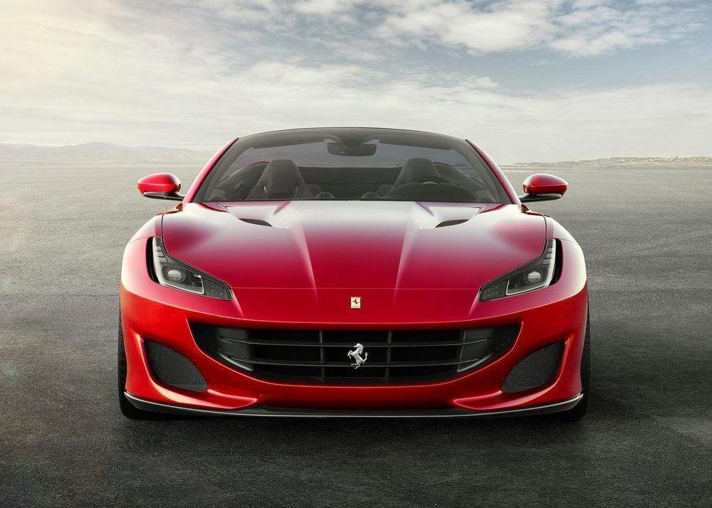 Italyan Otomobil Markasi Ferrari Icin Ozel Boya Gelistirildi