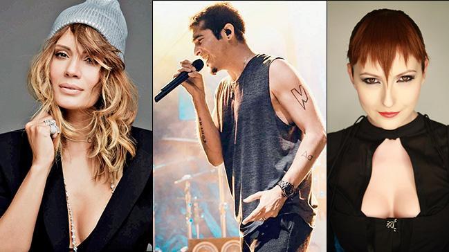 'Rock müzikaller' yeniden Harbiye'de