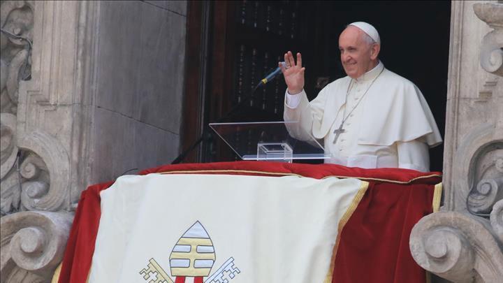Papa: Kilise nüfuzu sapkınlıktır ve kilise içindeki birçok günahın da kaynağıdır, af dilemeliyiz