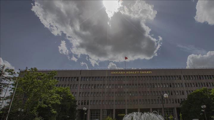 Ankara'daki FETÖ soruşturmasında 8 memur tutuklandı
