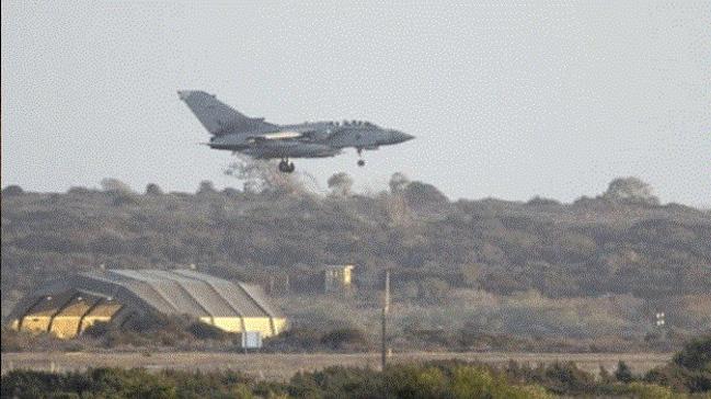 ABD'nin Kıbrıs'taki İngiliz Ağrotur askeri üssünü 4 yıl boyunca gizli olarak kullandığı ortaya çıktı