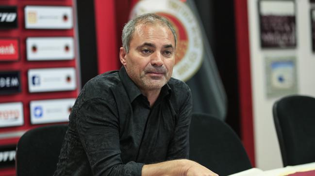 Gençlerbirliği'nin teknik direktörü Erkan Sözeri, başarının sırrını açıkladı