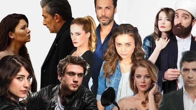 Türk film ve dizileri Güney Afrika'da tanıtıldı