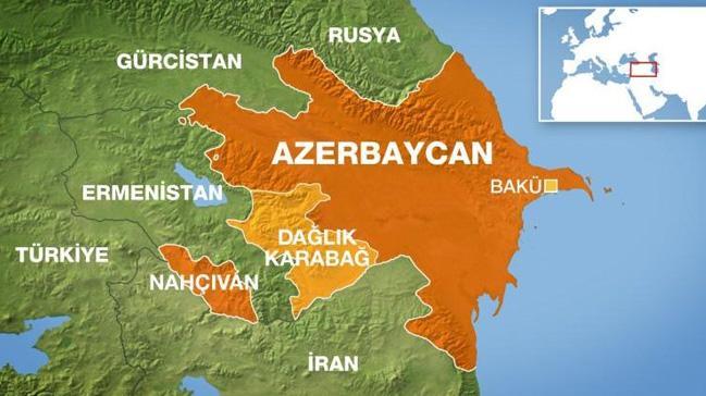 Cumhurbaşkanlığı Sözcüsü İbrahim Kalın: Ermenistan işgalinin sona ermesi gerekiyor