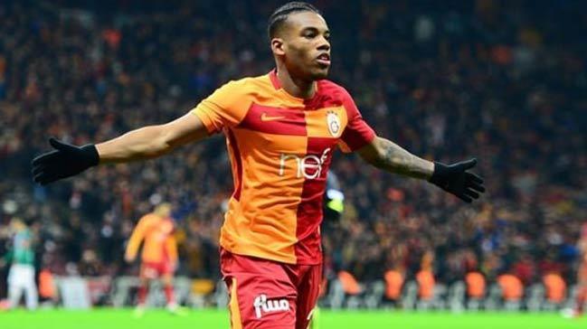 Galatasaray'da Rodrigues de satılık!