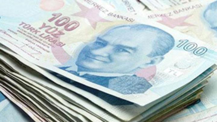 Hazine nakit dengesi kasım ayında 4 milyar 352 milyon lira fazla verdi