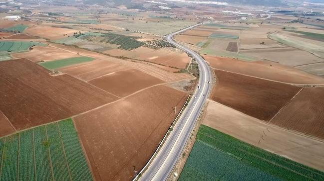 Türkiye'nin ilk ve tek Tarım AVM'si Bursa Karacabey'de kuruluyor