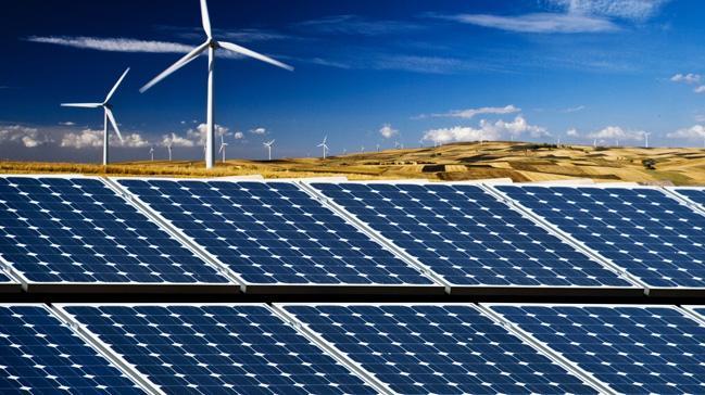 Türkiye, bölgenin 'Yenilenebilir Enerji İhracatçısı' olma yolunda