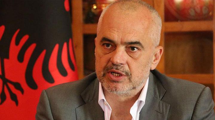 Arnavutluk Başbakanı Rama: Türkiye bizim vazgeçilmez ve değişmez stratejik ortağımız