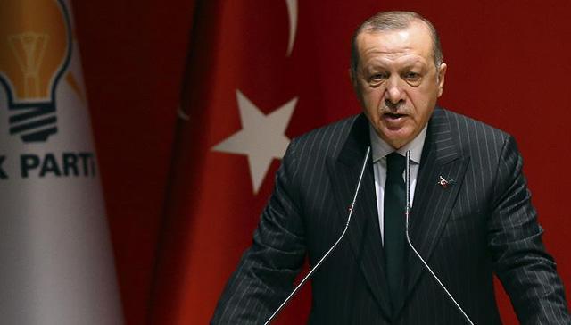 Başkan Erdoğan: Bu yıl ilk defa oy kullanacak yaklaşık 1 milyon seçmenin varlığı çok önemli