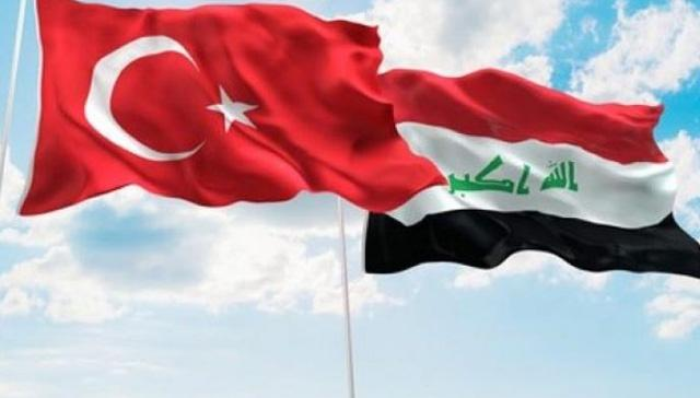 Irak Özel Temsilcisi Eroğlu: Irak'ta bir eylem planı hazırlayacağız