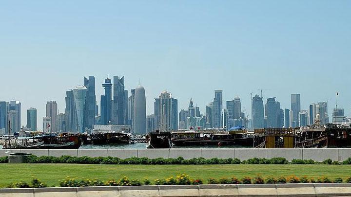 Katar'a ihracatta yüzde 62'lik artış yaşandı