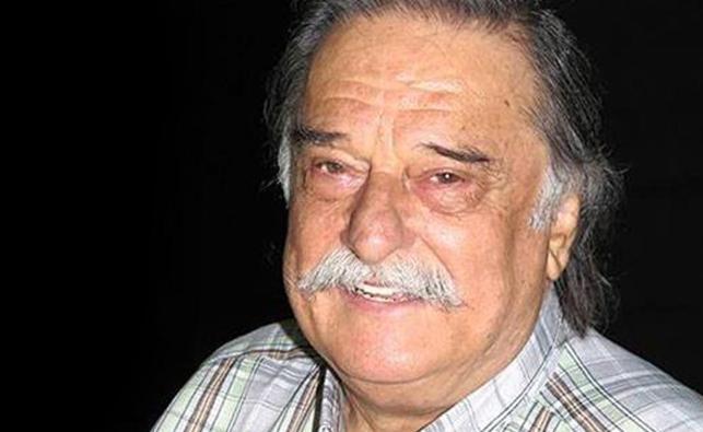 Ünlü oyuncu Erdoğan Sıcak hastaneye kaldırıldı