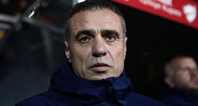 Ersun Yanal'dan Galatasaray'a gönderme! 'Bizim maçta oldu diğer maçta olmadı'