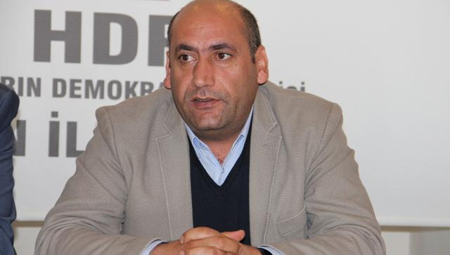 CHP'nin Meclis'e soktuğu HDP'li vekilden küstah tehdit