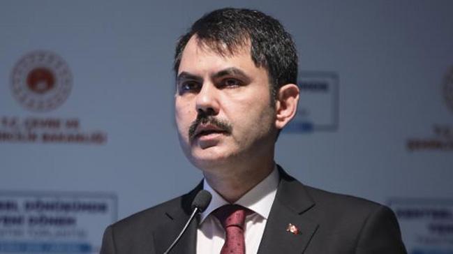Çevre ve Şehircilik Bakanı Kurum: Artık hiçbir inşaat yarım kalmayacak