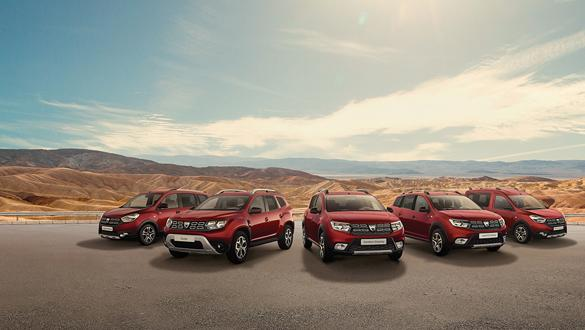 Dacia gözünü Premium sınıfa dikti