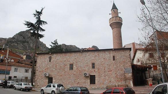 Anadolu'nun ilk Türk Camisi 929 yıldır ibadete açık