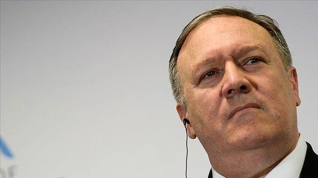 ABD Dışişleri Bakanı Pompeo: Golan tepeleri için 'işgal altındaki' ifadesinin kaldırılmasında yanlışlık yok