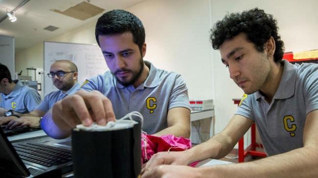 Türk mühendislik öğrencilerinin geliştirdiği uydular NASA'nın yarışmasına gidiyor