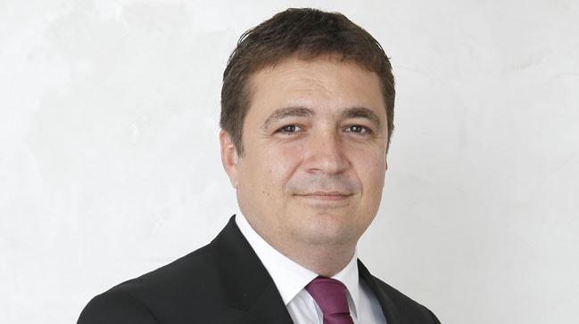 Serdar Altay: Rakamlar, Türkiye'nin 2027 yılına kadar sektörde büyüyeceğini gösteriyor