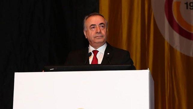 Mustafa Cengiz seçimlerde aday olmayacak
