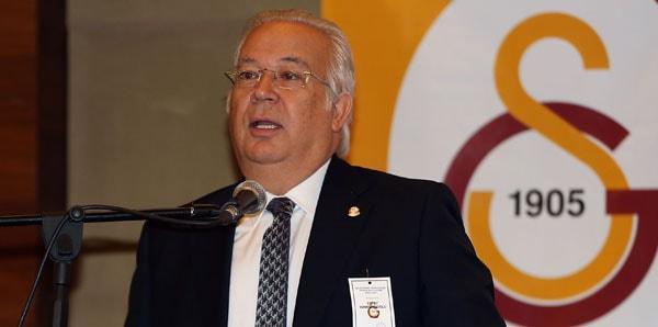 """Eşref Hamamcıoğlu kimdir, ne iş yapıyor"""" Galatasaray başkan adayı oldu"""