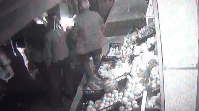 Zonguldak'ta uçucu madde ve uyuşturucu etkisindeyken telefon gasbeden Speedy Mustafa tutuklandı