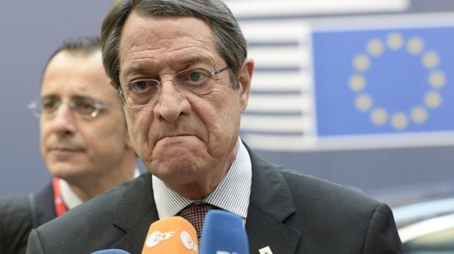 KKTC Maliye Bakanı Denktaş: Kıbrıs Rum Yönetimi Kıbrıslı Türklere zaman kaybettirmeye çalışıyor