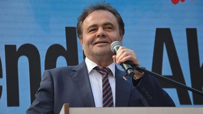 Bilecikin yeni CHPli Belediye Başkanı Semih Şahin'in ilk işi Osmanlı izlerini silmek oldu