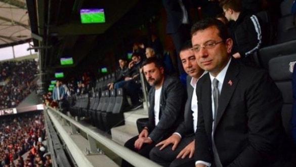 """Ahmet Kekeç yazdı: Hangi yüzle stada gittin Ekrem Efendi"""""""